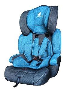 Cadeira para Auto Mastela Allegra Azul - para Crianças de 9kg até 36Kg