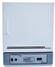 Estufa de Esterilização e Secagem Digital; Temperatura: + 5ºC à 250°C