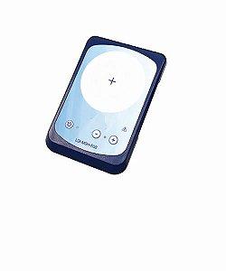 Agitador Magnético Digital; Velocidade: 1500 rpm; Capacidade de Agitação: até 8 Litros