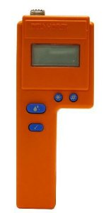 Medidor de umidade; caroço de algodão, pluma, lã e viscose / rayon - Mod. A-2000