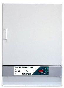 ESTUFA DIGITAL COM CIRCULAÇÃO DE AR FORÇADA, CAPACIDADE  110 LITROS, TEMPERATURA: +5°C à 200°C