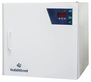 ESTUFA EASY DIGITAL DE ESTERILIZAÇÃO E SECAGEM, CAPACIDADE 150 LITROS, TEMPERATURA: +5°C à 250°C