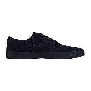 Tênis Nike SB Zoom Stefan Janoski preto - AR7718-004