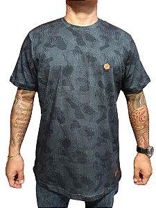 Camiseta Okdok Camuflada Digital