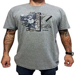 Camiseta Okdok Gorila