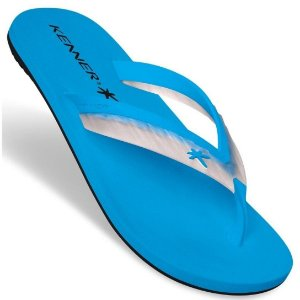 Chinelo Kenner Acqua Glass Masculina THP-04 - Azul