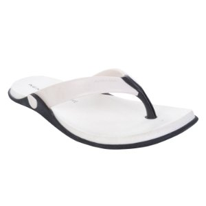 Chinelo Kenner Groove Branco HHB-01 Masculino