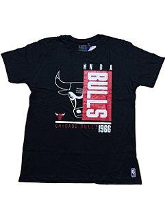 Camiseta NBA Box Wins Chicago Bulls - NB205