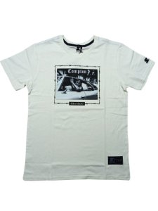 Camiseta Starter Compton West Coast - S922A
