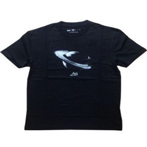 Camiseta Lost T-Shirt Saturn Planet - 22012830