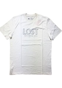 Camiseta Lost T-Shirt Essential  - 22012825
