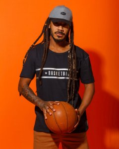 Camiseta NBA Clássica Basketball (NB211)