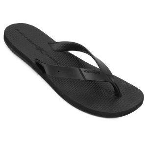 Chinelo Kenner Summer Black New Masculino Preto - TBS-01