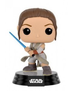 Funko Pop! - Rey - Star Wars