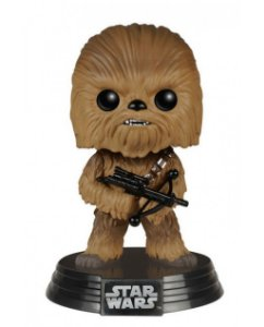 Funko Pop! - Chewbacca - Star Wars