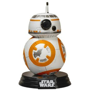 Funko Pop! - BB-8 - Star Wars