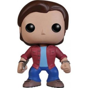 Funko Pop! - Sam - Supernatural