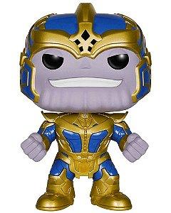 Funko Pop! - Thanos - Guardiões Da Galáxia #78