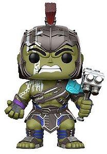 Funko Pop! - Hulk Helmeted Gladiator - Thor Ragnarok