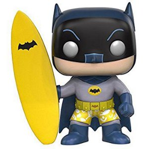 Funko Pop! Batman Surfs Up Classic Tv 1966