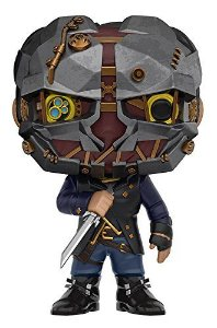 Funko Pop! - Corvo - Dishonored 2