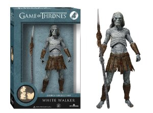 Vagante branco - Game of Thrones - Legacy Collection