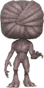 Funko Pop - Demogorgon Chase - Stranger Things