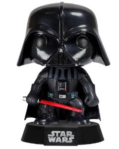 Funko Pop! - Darth Vader - Star Wars
