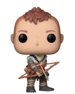 Funko Pop - Atreus - God of War #270