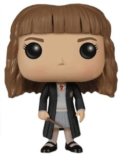 Funko Pop - Hermione Granger - Harry Potter #03