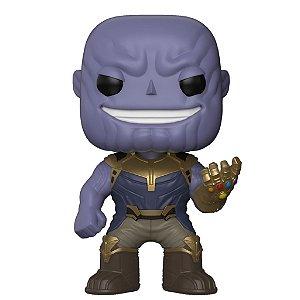 Funko Pop! - Thanos - Vingadores Guerra Infinita #289