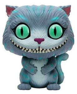 Funko Pop! - Gato Que Ri (Cheshire Cat) - Alice #178