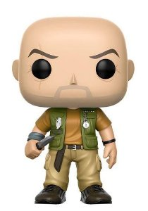 Funko Pop! - John Locke - Lost  #417