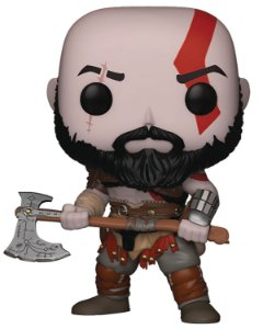 Funko Pop - Kratos - God Of War #269