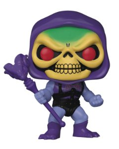 Funko Pop! - Skeletor - Masters of the Universe #563