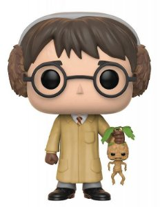 Funko Pop - Harry Potter - Harry Potter #55