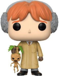 Funko Pop - Ron Weasley - Harry Potter #56