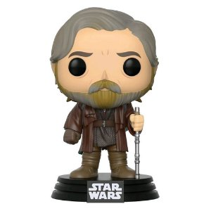 Funko Pop! - Luke Skywalker - Star Wars #193