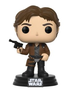 Funko Pop! - Han Solo - Star Wars #238