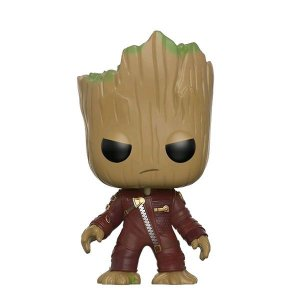 Funko Pop! - Groot - Guardiões Da Galáxia 2 #212