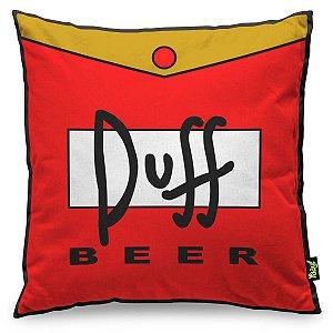 Almofada Duff Beer Simpsons