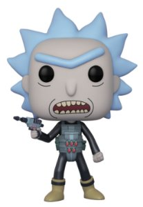 Funko Pop! - Prison Break Rick - Rick and Morty #339
