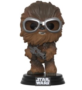Funko Pop! - Chewbacca - Star Wars #239