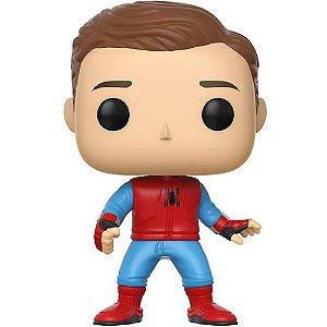 Funko Pop! - Homem-Aranha (Spider-Man) Versão Exclusiva #223