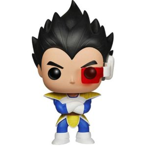 Funko Pop! - Vegeta - Dragon Ball Z #10