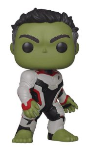 Funko Pop! - Hulk - Vingadores Ultimato #451