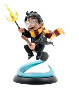 Harry Potter - First Spell Q-Fig