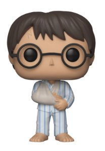 Funko Pop! - Harry Potter de Pijama #79