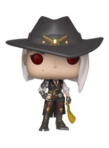 Funko Pop! - Ashe - Overwatch #441