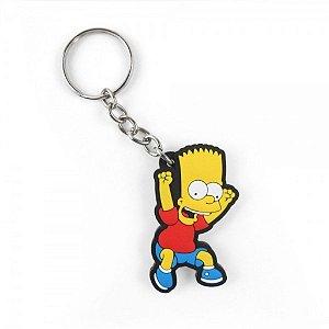 Chaveiro Cute Bart